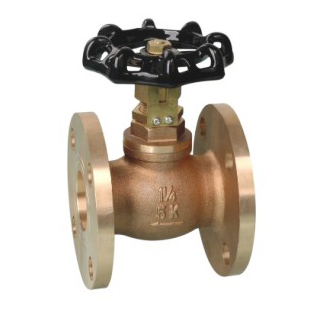 Common Faults and Solutions of Marine Valves