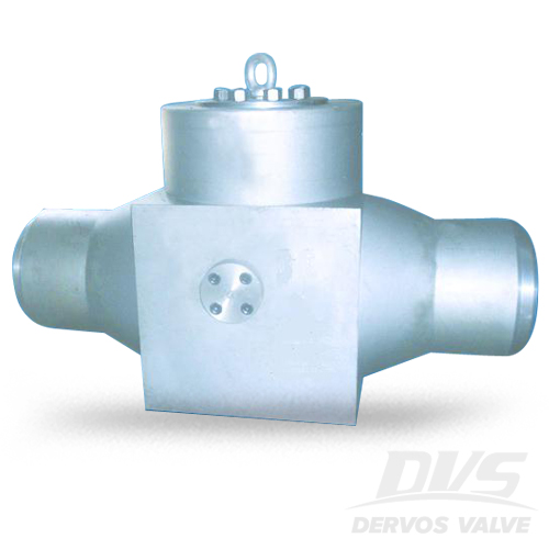 Different Evolution between Valve & Pump Industrial