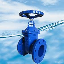 How to Operate Soft Seal Gate Valve
