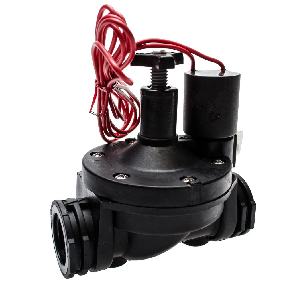 Introduction and Features of Flow Control Valves