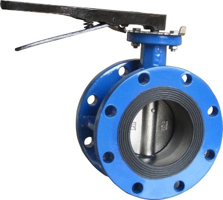 Selection of Butterfly Valve Caliber