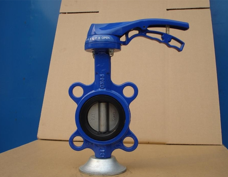 Some Knowledge of Butterfly Valve and Butterfly Handles