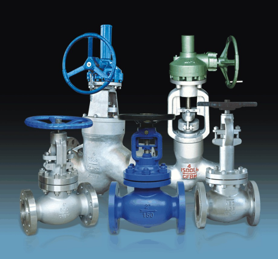 The Importance of Maintenance and Repair on Valves
