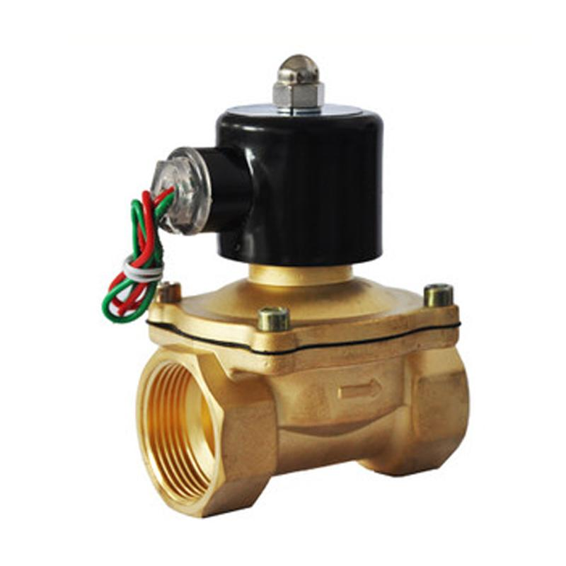 The Raise of Solenoid Valves is the Future Trend