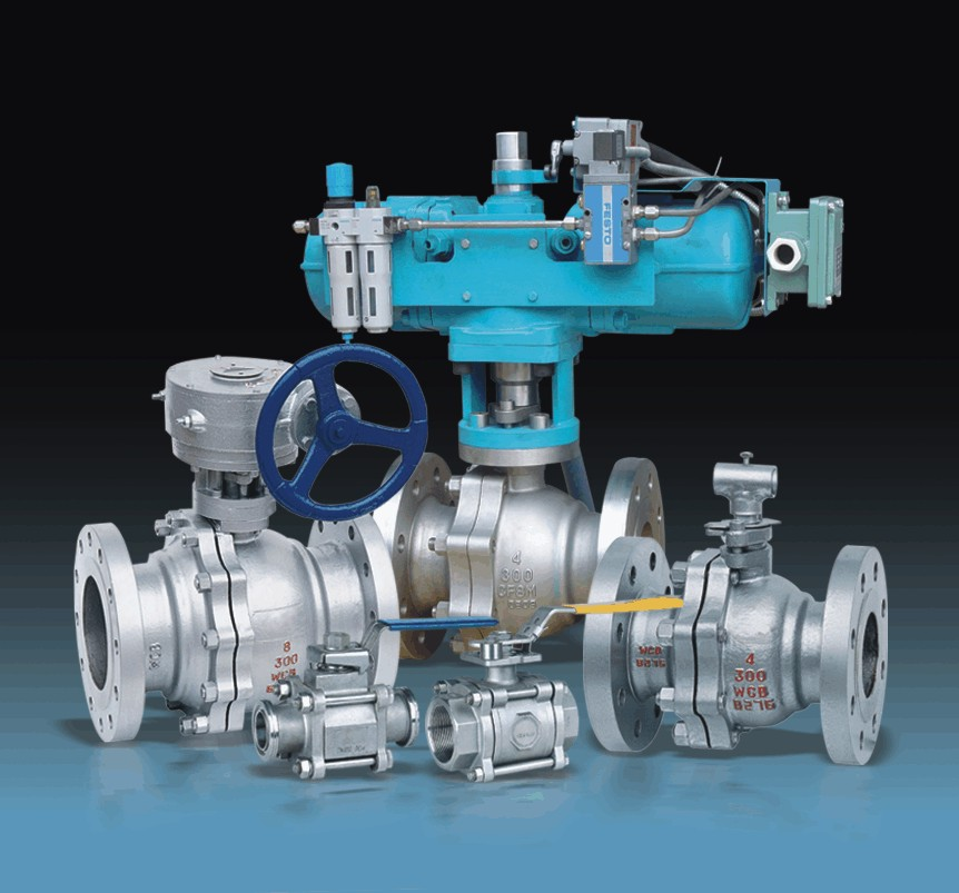 Valve Selection Procedure