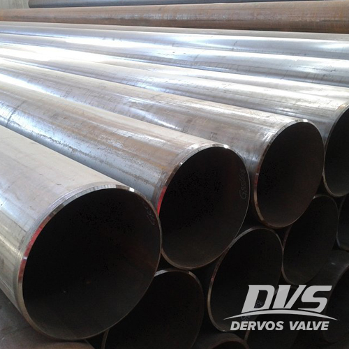 ASTM A312 TP 316L Welded Pipe, Stainless Steel, SCH20