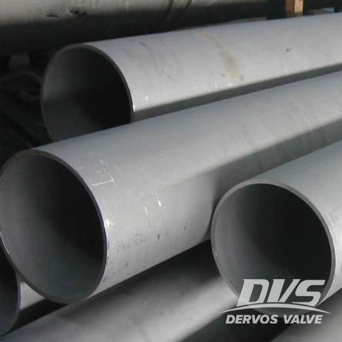 Stainless Steel Seamless Pipe, Seamless SS Pipe