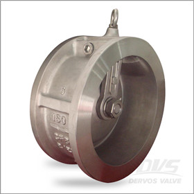 Swing Check Valves, Single Disc, 6 Inch, CF8