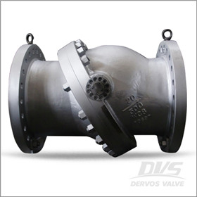 Tilting Disc Check Valve, RF, 20 Inch, 300 LB