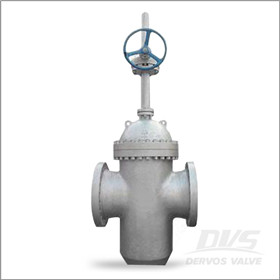 API 6D Through Conduit Gate Valve, 24 Inch, RTJ