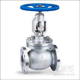 Stainless Steel Globe Valve, ASME B16.34, PC