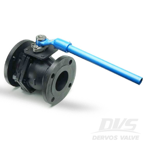 2PCS BALL VALVE 4INCH CL300 RF A105N
